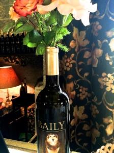 Baily's
