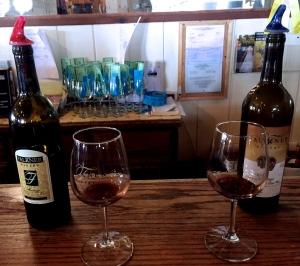 Falkner Wines